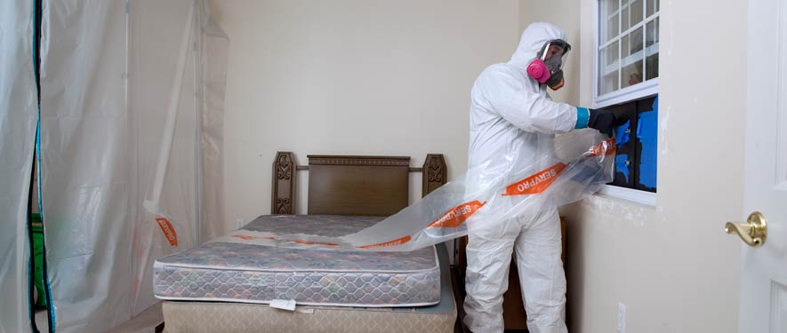 Queens, NY biohazard cleaning