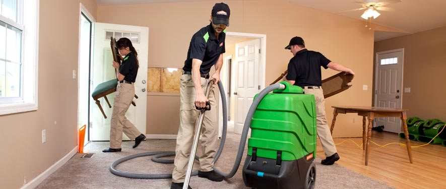 Queens, NY cleaning services